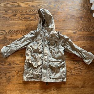 Boys gap jacket